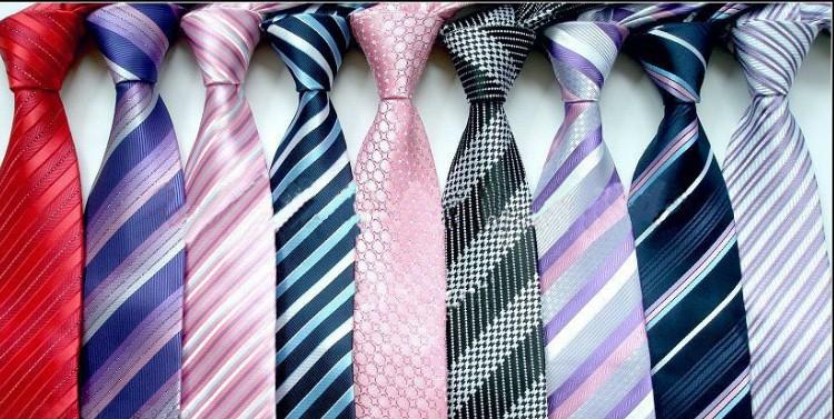 Colores de corbata