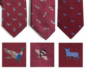 corbatas lester