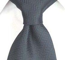 Nudo de corbata Pratt