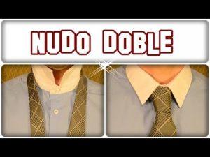 Nudo doble