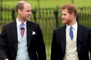 Las Corbatas preferidas de la Realeza